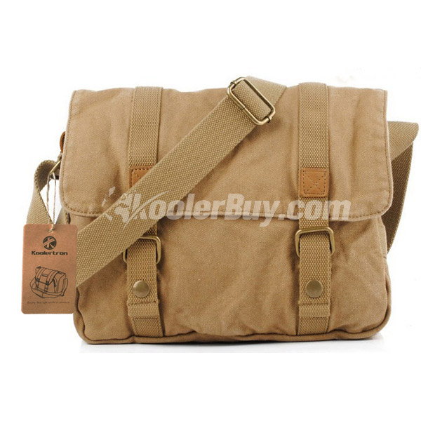 outdoor messenger bag