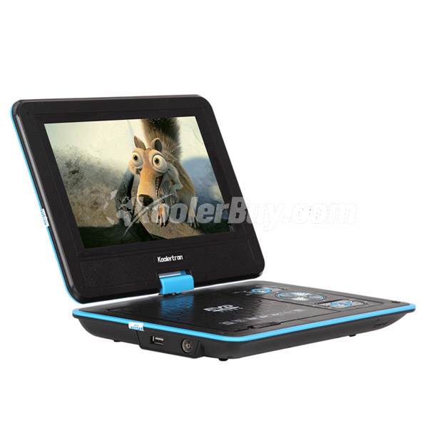 Portable dvd player for car 9 inch