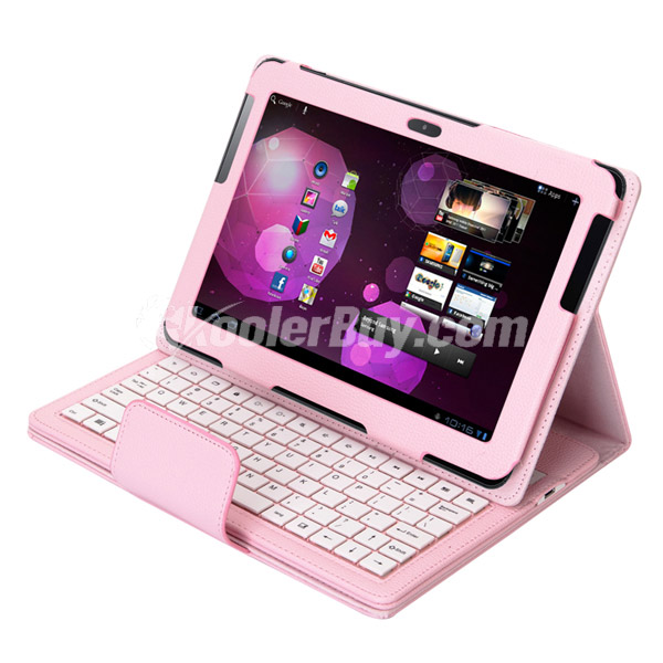 galaxy tab 2 keyboard wireless