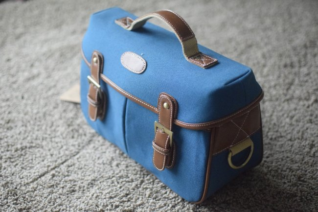 koolertron retro dslr camera bag
