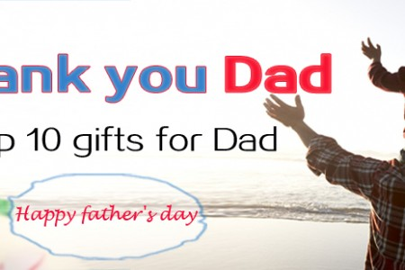 Top 10 Gifts for 2014 Father's Day at KoolerBuy